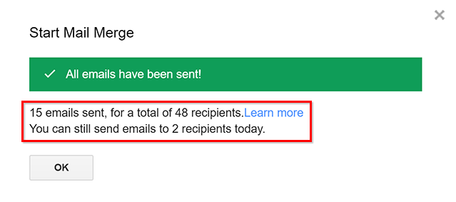 Add cc / bcc recipients in your emails – Documentation - Yet Another