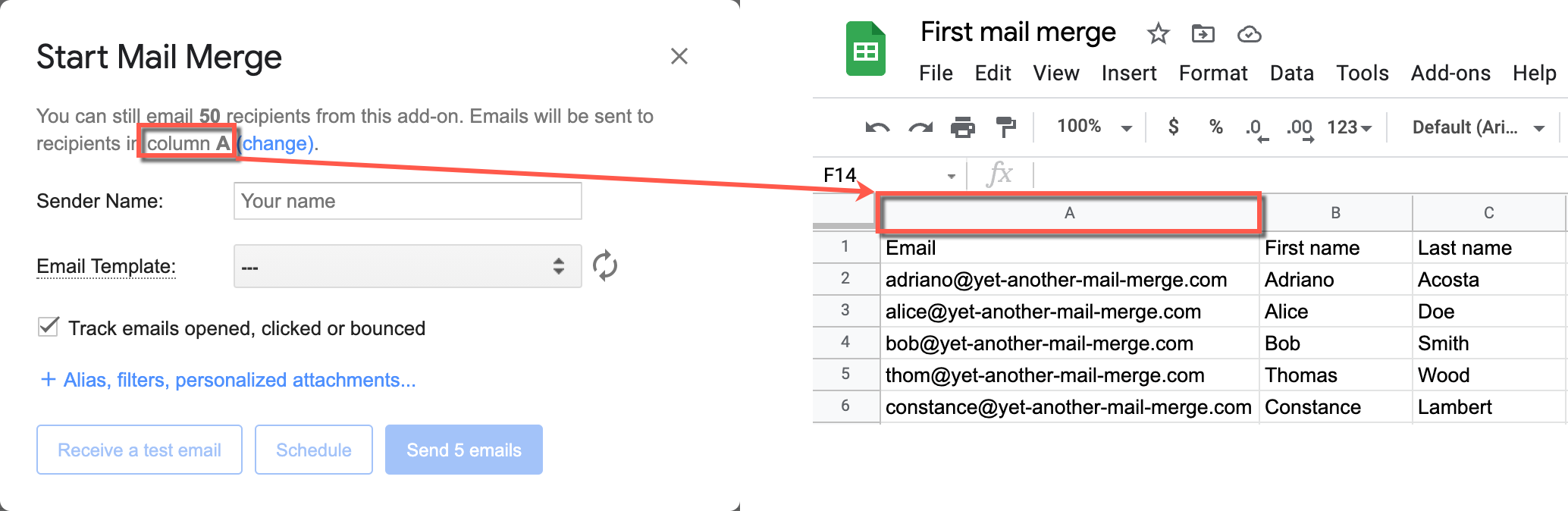 yamm-start-mail-merge-note-email-address-column-v03.png